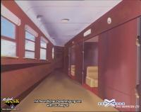 M.A.S.K. cartoon - Screenshot - Raiders Of The Orient Express 069