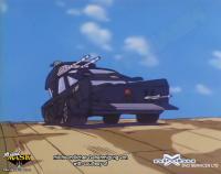 M.A.S.K. cartoon - Screenshot - Raiders Of The Orient Express 599