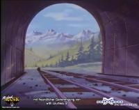M.A.S.K. cartoon - Screenshot - Raiders Of The Orient Express 039