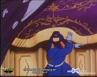 M.A.S.K. cartoon - Screenshot - Raiders Of The Orient Express 703