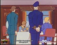 M.A.S.K. cartoon - Screenshot - Raiders Of The Orient Express 035
