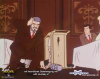 M.A.S.K. cartoon - Screenshot - Raiders Of The Orient Express 287