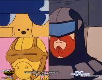 M.A.S.K. cartoon - Screenshot - The Ultimate Weapon 259