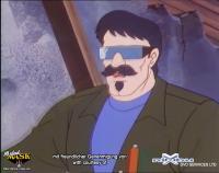 M.A.S.K. cartoon - Screenshot - Raiders Of The Orient Express 414