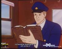 M.A.S.K. cartoon - Screenshot - Raiders Of The Orient Express 230
