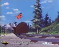 M.A.S.K. cartoon - Screenshot - Raiders Of The Orient Express 403