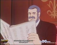 M.A.S.K. cartoon - Screenshot - Raiders Of The Orient Express 222