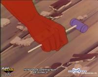 M.A.S.K. cartoon - Screenshot - Raiders Of The Orient Express 425