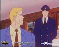 M.A.S.K. cartoon - Screenshot - Raiders Of The Orient Express 038