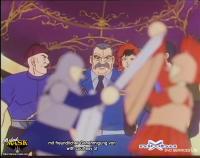 M.A.S.K. cartoon - Screenshot - Raiders Of The Orient Express 489