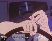 M.A.S.K. cartoon - Screenshot - Raiders Of The Orient Express 624