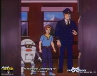 M.A.S.K. cartoon - Screenshot - Raiders Of The Orient Express 071