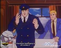 M.A.S.K. cartoon - Screenshot - Raiders Of The Orient Express 063