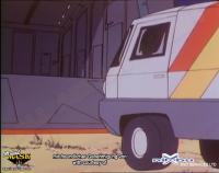 M.A.S.K. cartoon - Screenshot - Raiders Of The Orient Express 192