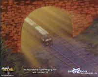 M.A.S.K. cartoon - Screenshot - Raiders Of The Orient Express 055