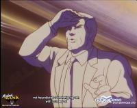 M.A.S.K. cartoon - Screenshot - Raiders Of The Orient Express 050