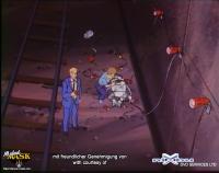 M.A.S.K. cartoon - Screenshot - Raiders Of The Orient Express 119