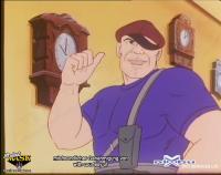 M.A.S.K. cartoon - Screenshot - Raiders Of The Orient Express 458