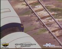 M.A.S.K. cartoon - Screenshot - Raiders Of The Orient Express 143