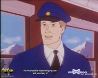 M.A.S.K. cartoon - Screenshot - Raiders Of The Orient Express 078