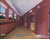 M.A.S.K. cartoon - Screenshot - Raiders Of The Orient Express 296