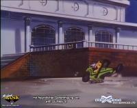M.A.S.K. cartoon - Screenshot - Raiders Of The Orient Express 745