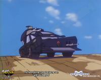 M.A.S.K. cartoon - Screenshot - Raiders Of The Orient Express 597