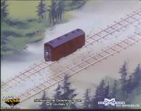 M.A.S.K. cartoon - Screenshot - Raiders Of The Orient Express 344