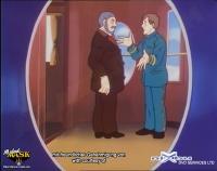 M.A.S.K. cartoon - Screenshot - Raiders Of The Orient Express 294