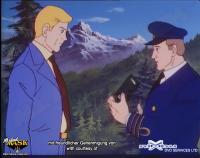 M.A.S.K. cartoon - Screenshot - Raiders Of The Orient Express 134
