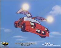 M.A.S.K. cartoon - Screenshot - Raiders Of The Orient Express 719