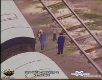 M.A.S.K. cartoon - Screenshot - Raiders Of The Orient Express 140
