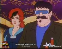 M.A.S.K. cartoon - Screenshot - Raiders Of The Orient Express 491