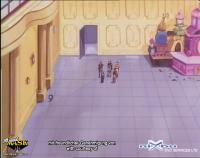 M.A.S.K. cartoon - Screenshot - Raiders Of The Orient Express 753