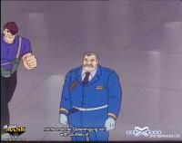 M.A.S.K. cartoon - Screenshot - Raiders Of The Orient Express 471