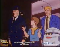 M.A.S.K. cartoon - Screenshot - Raiders Of The Orient Express 013