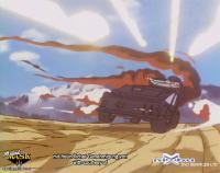 M.A.S.K. cartoon - Screenshot - Raiders Of The Orient Express 627
