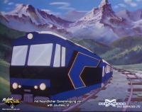 M.A.S.K. cartoon - Screenshot - Raiders Of The Orient Express 004