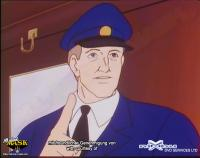 M.A.S.K. cartoon - Screenshot - Raiders Of The Orient Express 240