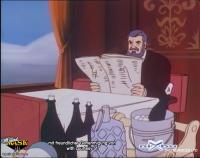 M.A.S.K. cartoon - Screenshot - Raiders Of The Orient Express 255