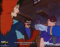 M.A.S.K. cartoon - Screenshot - Raiders Of The Orient Express 429