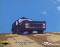 M.A.S.K. cartoon - Screenshot - Raiders Of The Orient Express 588