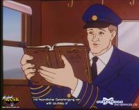 M.A.S.K. cartoon - Screenshot - Raiders Of The Orient Express 231