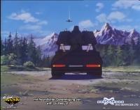 M.A.S.K. cartoon - Screenshot - Raiders Of The Orient Express 605