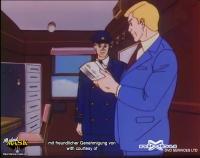 M.A.S.K. cartoon - Screenshot - Raiders Of The Orient Express 237