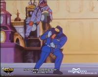 M.A.S.K. cartoon - Screenshot - Raiders Of The Orient Express 700