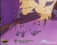 M.A.S.K. cartoon - Screenshot - Raiders Of The Orient Express 752