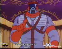 M.A.S.K. cartoon - Screenshot - Raiders Of The Orient Express 696