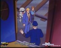 M.A.S.K. cartoon - Screenshot - Raiders Of The Orient Express 129