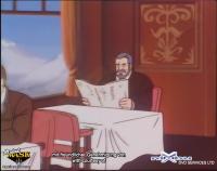 M.A.S.K. cartoon - Screenshot - Raiders Of The Orient Express 220